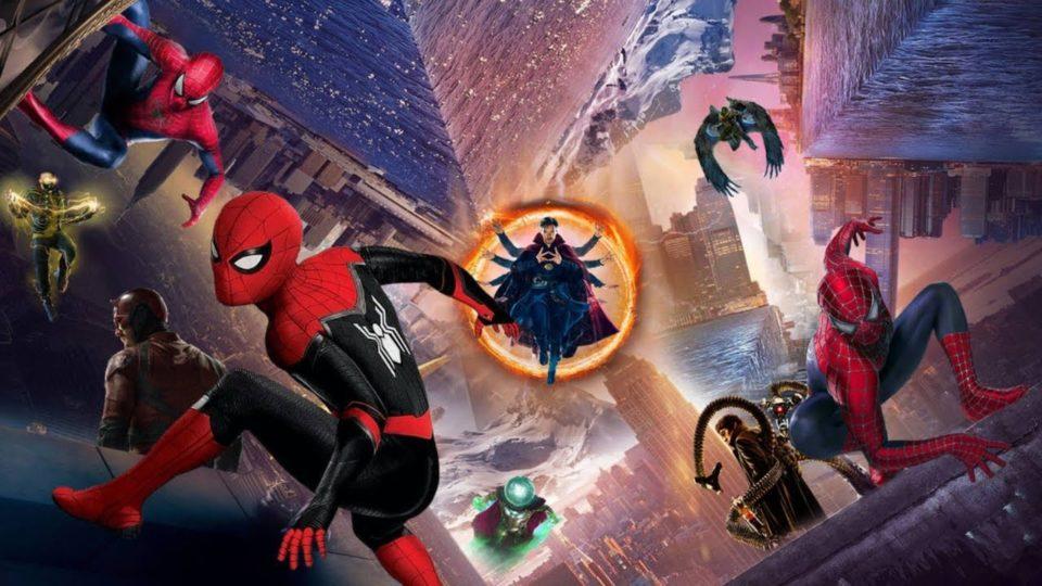 Человек-паук : Нет пути домой